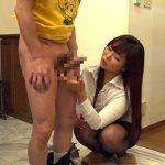 【叔母ショタ】ムチムチボディーで誘惑してショタチンポを勃起させて楽しむ熟女(KAORI)