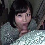 【爆乳痴女】露天風呂から部屋へ帰る途中で欲情してエッチするカップル(松岡ちな)