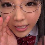 【囁き淫語手コキ】姉の彼氏を誘惑してこっそりチンポを扱く女子高生の痴女妹(稲場るか)